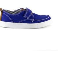 Minipicco Erkek Çocuk Saks Ayakkabı
