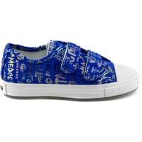 Minipicco Kız Çocuk Saks Mavi Ayakkabı