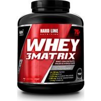 Hardline Whey 3 Matrix Protein Tozu 2300 gr
