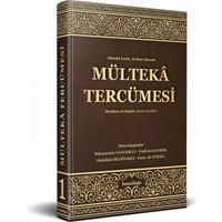 Mülteka Tercümesi 1. Cilt