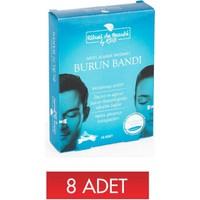 8 x Rituel De Beaute Burun Nefes Bandi (Horlama Azaltici) (Toplam 8 Adet)