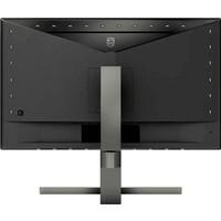 "Philips Momentum 278M1R/00 27"" 60Hz 4ms (HDMI+Display) FreeSync 4K Ultra HD IPS Ambiglow Monitör"