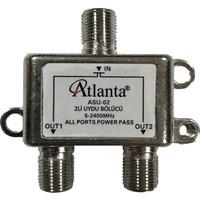 Atlanta ASU-02 1/2 Uydu Bölücü (5-2400 MHz)