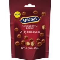 McVitie's Digestive Sütlü Çikolata Kaplı Draje 67 gr