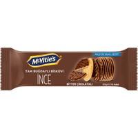McVitie's Digestive Thins Bitter Çikolatalı Bisküvi 93 gr