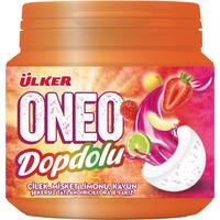 Ülker Oneo Dopdolu Meyve Aromalı Sakız 76 gr