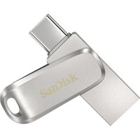 Sandisk Ultra Dual Drive Luxe 64GB USB 3.1 Type-C SDDDC4-064G-G46