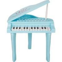 Birlik Klasik Ayaklı Piano HY671-E