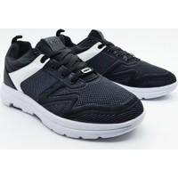 Nbn Marka Raven Model Siyah Günlük Spor Ayakkabı