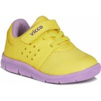 Vicco Mario II Unisex Bebe Sarı Spor Ayakkabı