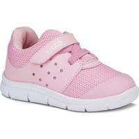 Vicco Mario Kız Bebe Pembe Spor Ayakkabı