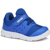 Vicco Mario Erkek Bebe Saks Mavi Spor Ayakkabı