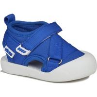 Vicco Lolipop Erkek İlk Adım Saks Mavi Sandalet