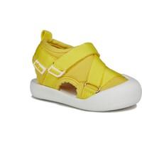Vicco Lolipop Unisex İlk Adım Sarı Sandalet