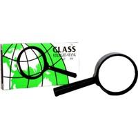 Glass Cam Büyüteç 75 Mm