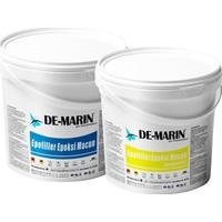 Demarin Epofiller Epoksi Dolgu Macun 3 kg