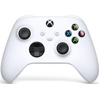 Microsoft Xbox Wireless Controller Beyaz 9.Nesil ( Microsoft Türkiye Garantili )