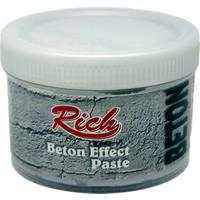 Rich Beton Efekt Pasta 250 cc