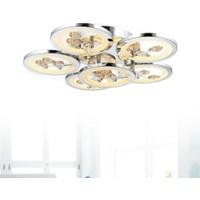 Burenze A+ Modern Plafonyer Power LED Avize Concept Ürün Kademeli 3 Renk