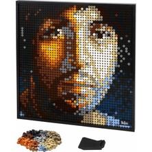 LEGO Art The Beatles 31198 Koleksiyon Yapı Kiti 2,933 Parça