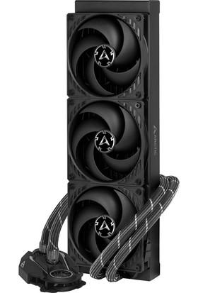 ARCTIC Liquid Freezer II - 360 Intel/AMD İşlemci Destekli PWM Sıvı Soğutucu (AR-ACFRE00068A)
