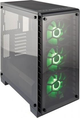 Go Gamer G48TP Intel Core i9 10900 16GB 500GB SSD Freedos Masaüstü Bilgisayar