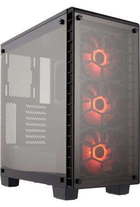 "Go Gamer G48TDP Intel Core i9 10900 32GB 960GB SSD Freedos 24"" Masaüstü Bilgisayar"