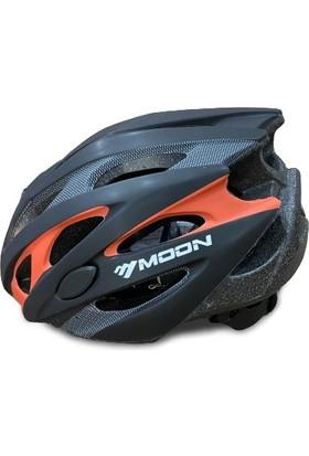 moon Işıklı Bisiklet Kaskı Mv 29 2020