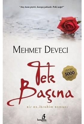 Tek Başına - Mehmet Deveci