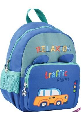Relaxion Lüx Çocuk Sırt Çantası 4040