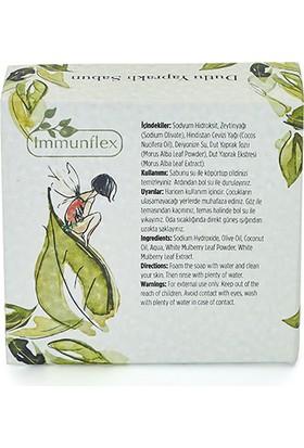 Immunflex Dut Yapraklı Sabun