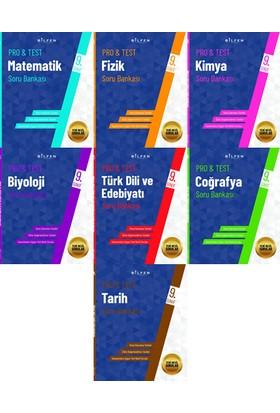 Bilfen Yayınları 9. Sınıf Protest Soru Bankası Seti