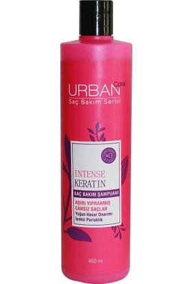 Urban Care Intense Keratin Şampuan 450 ml