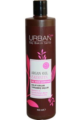 Urban Care Şampuan Argan 450 ml