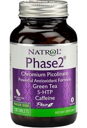 Natrol Phase2 120 Tablet