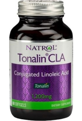 Natrol Tonalin Cla 1200 Mg. 60 Softgel