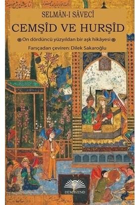 Cemşid Ve Hurşid - Selman-I Saveci