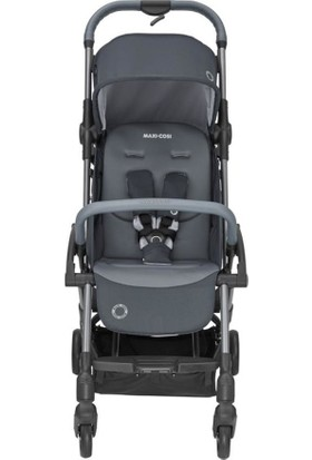 Maxi-Cosi Laika2 Travel Sistem Bebek Arabası / Essential Graphite