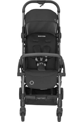 Maxi-Cosi Laika2 Travel Sistem Bebek Arabası / Essential Black