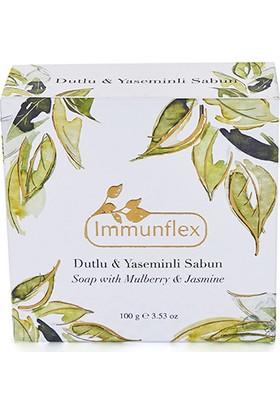 Immunflex Dutlu Yaseminli Sabun