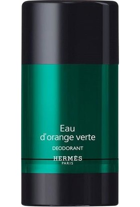 Hermes Eau D'orange Verte Deodorant Stıck