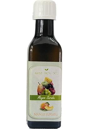 Floresta Coffe Mango Şurubu 100ML
