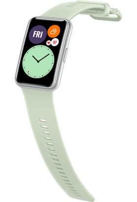 Huawei Watch Fit Akıllı Saat - Yeşil