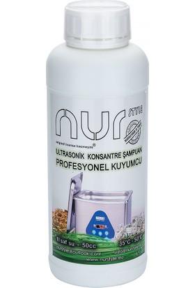 Nur Style Ultrasonik Temizleme Şampuanı