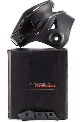 Flying Eagle Black Paten Custom Kit