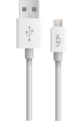 LinkTech C515 Safe Hızlı Şarj 3.0 Micro USB Araç Şarj Aleti