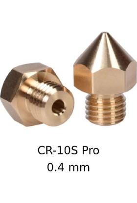 Creality 3D 10S Pro Nozzle 0.4 mm