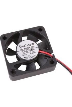 Creality 3D 24V 4010 Axial Fan