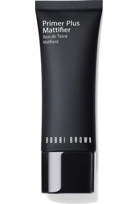 Bobbi Brown Prımer Plus Mattıfıer / Matlaştırıcı Makyaj Bazı