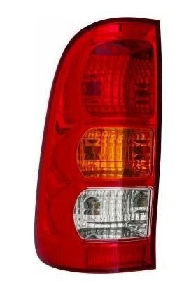 Depo Toyota Hilux (N1, N2) Sol Stop Lambası (81561-0K020)(81561-0K020)